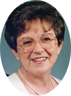 Margaret (Bettie) Wright